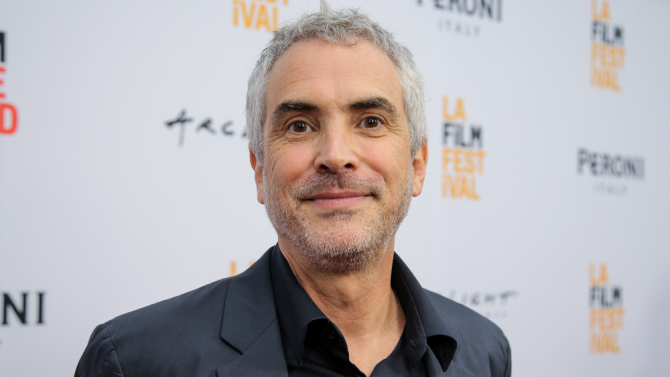 Alfonso Cuaron Sets Mexican Family Drama as Next Film