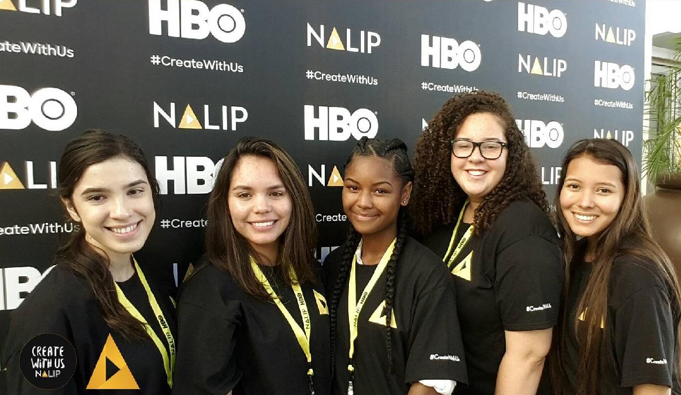 Call for Volunteers - Latino Lens Festival & Showcase