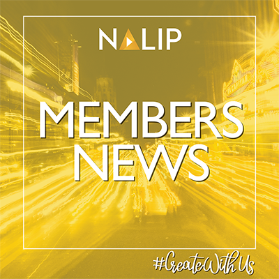 NALIP Members Continue Making Moves