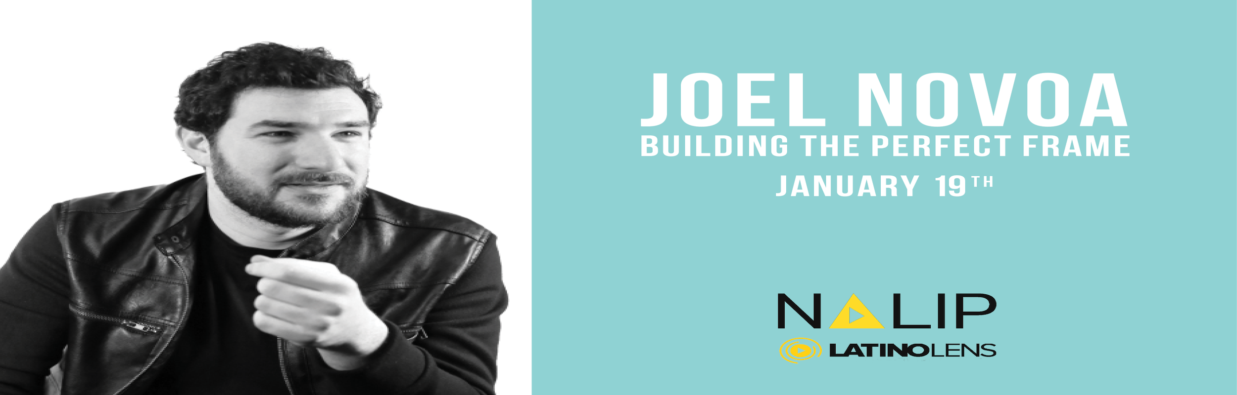 BUILDING THE PERFECT FRAME WITH JOEL NOVOA