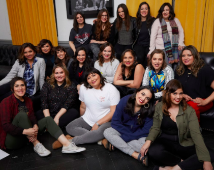 Call for Submissions: 'The 2020 Latinx TV List' Hopes To Uplift Underrepresented Voices on TV<