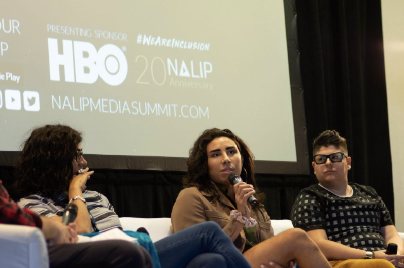 These Latinx Actors and Directors Are Pushing the Boundaries of Gender in Movies & TV - Nalip News