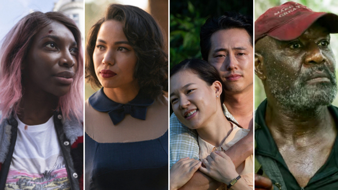 2021 Golden Globe Nominees Announced <