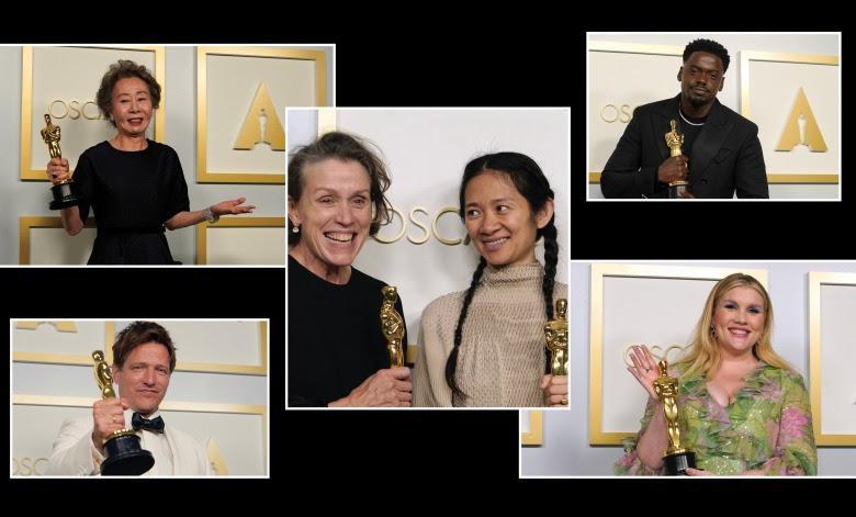NALIP's 2021 Academy Awards Recap