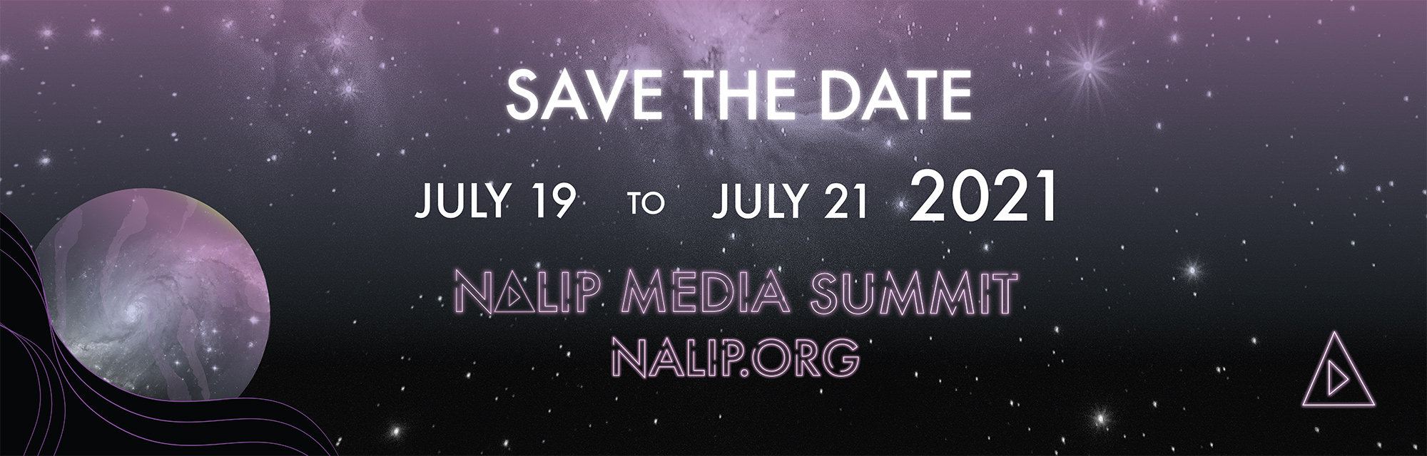 <strong>NALIP Media Summit</strong> 2021