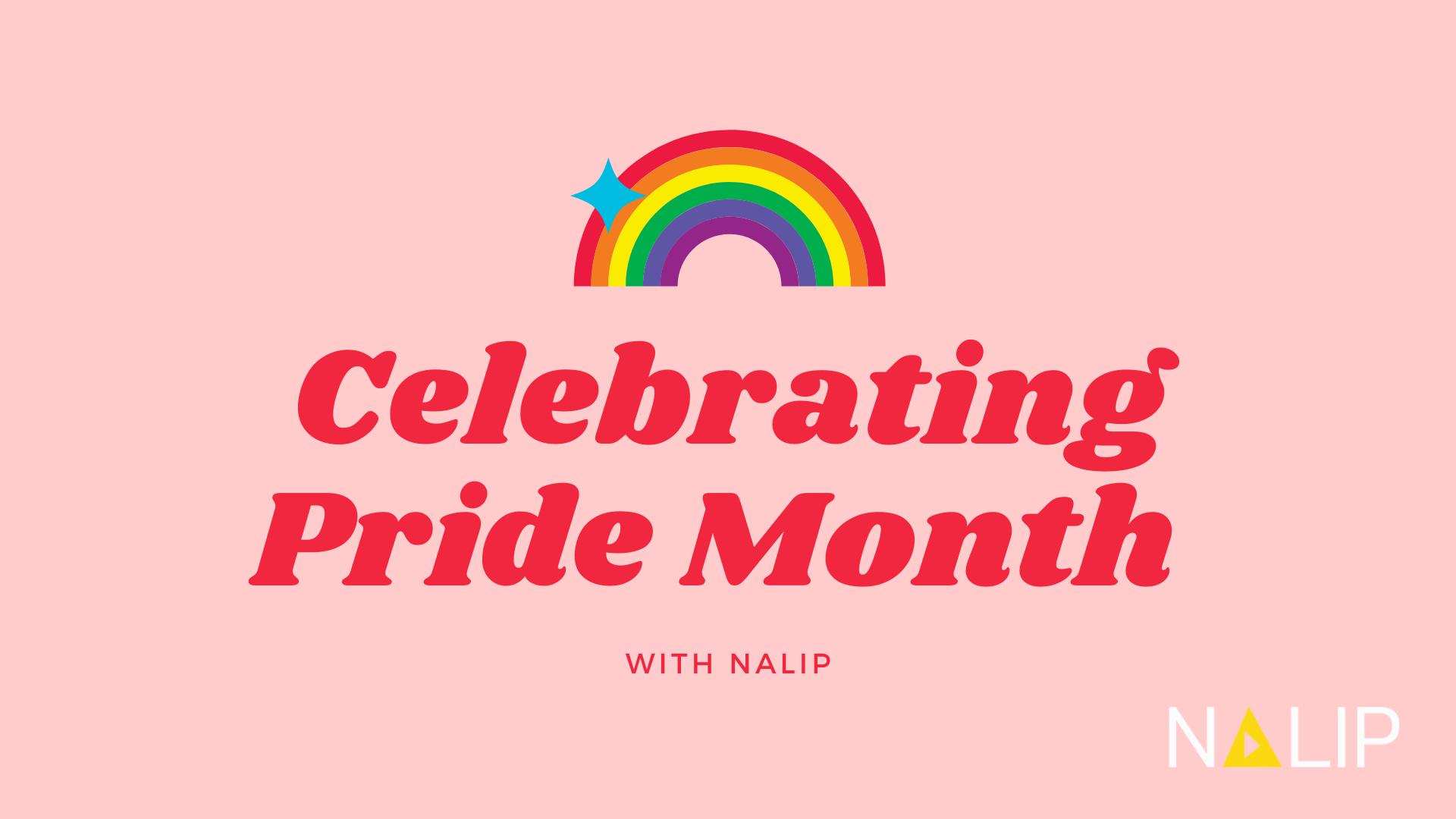 NALIP Pride Month List