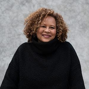 Author, The Executive Chair