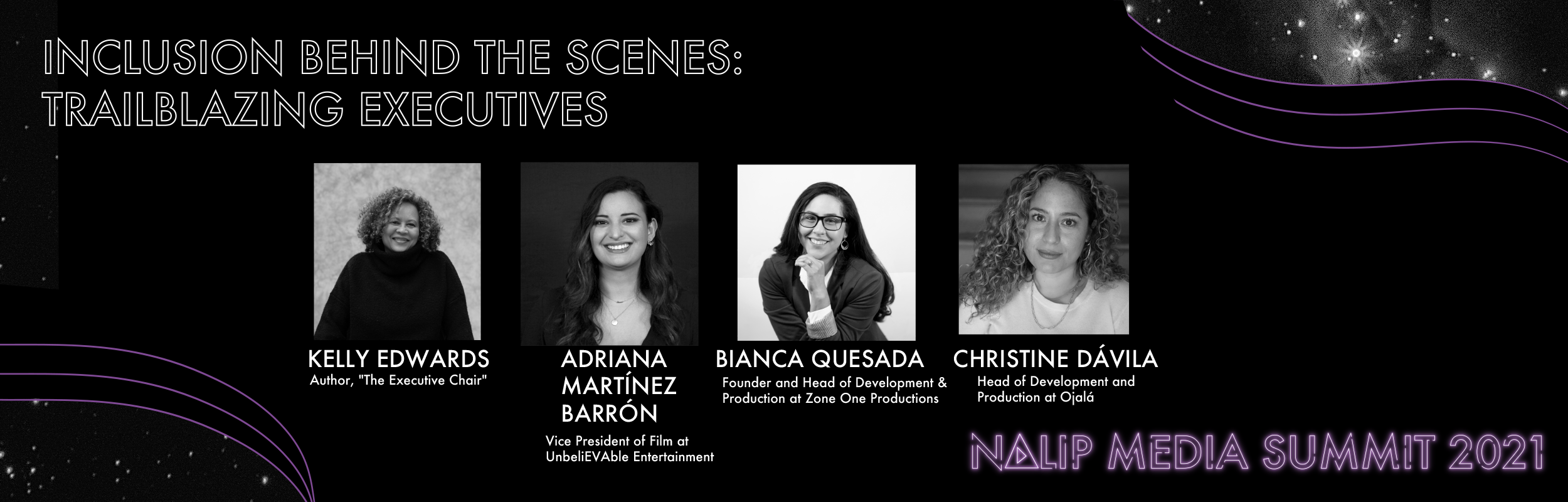 How Film & TV Executives can Strengthen Latinx-Led Stories<