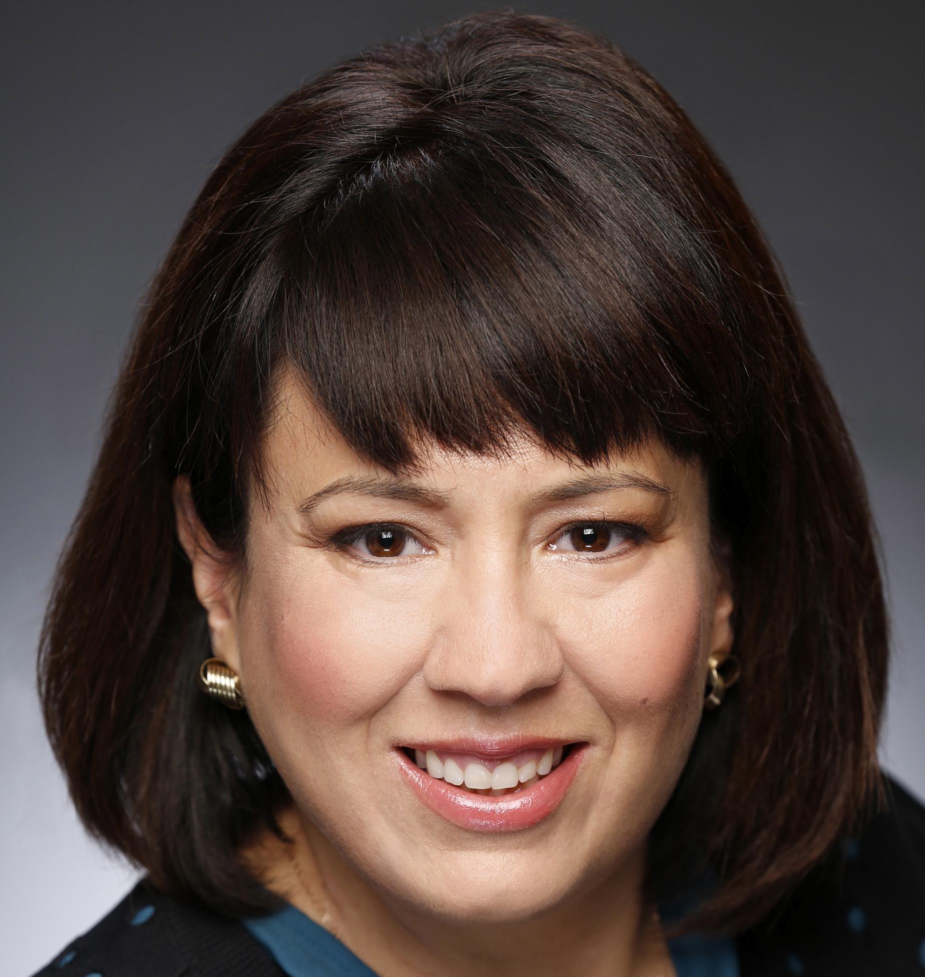 VP Equity & Inclusion, WarnerMedia