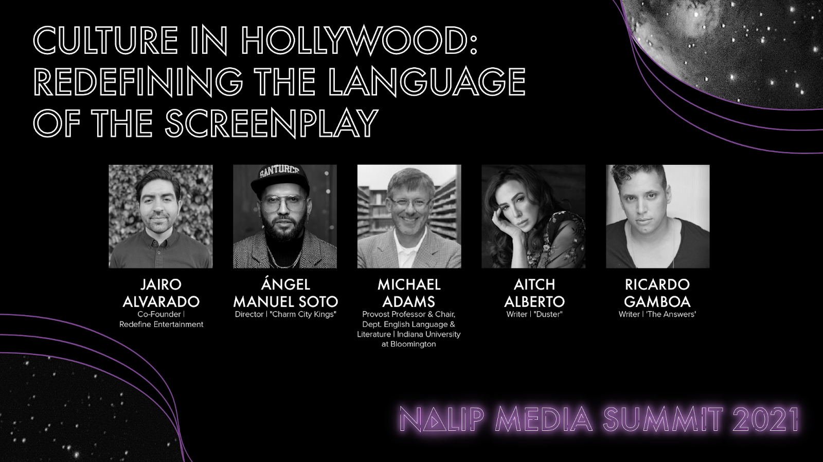 How Diverse Scriptwriters Redefine Language in Hollywood