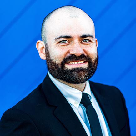 Davy Perez