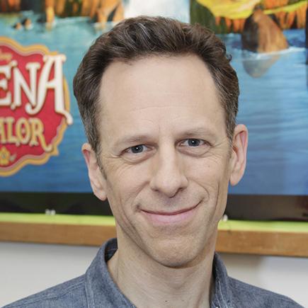Craig Gerber