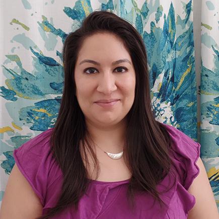 Vanessa Erazo