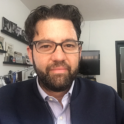 Alejandro Sugich
