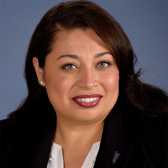 Ana Y. Perez