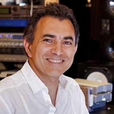 Daniel Hamuy