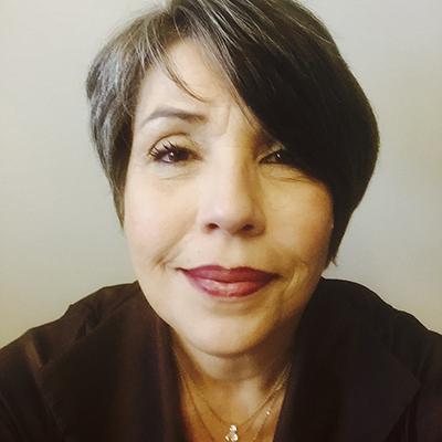 Consuelo G. Flores