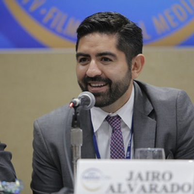 Jairo Alvarado