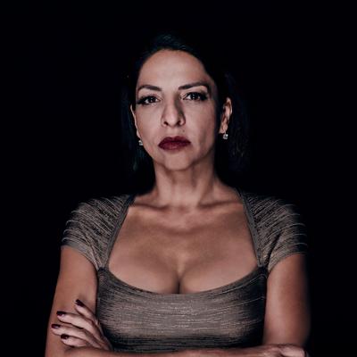 Veronica Falcon
