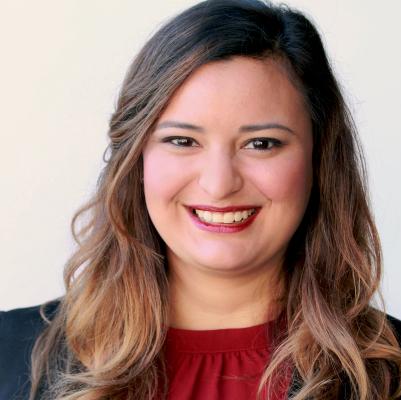 Adriana Martinez Barron