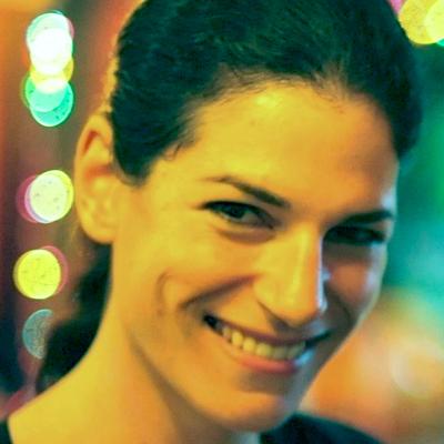 Rebecca Windsor