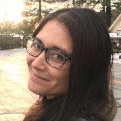 Alejandra Villalta