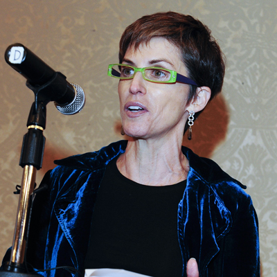 Deborah Calla