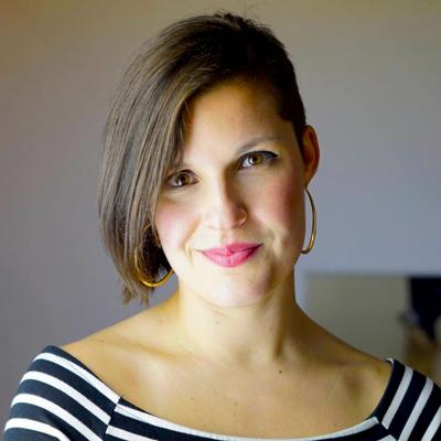Brittany Machado