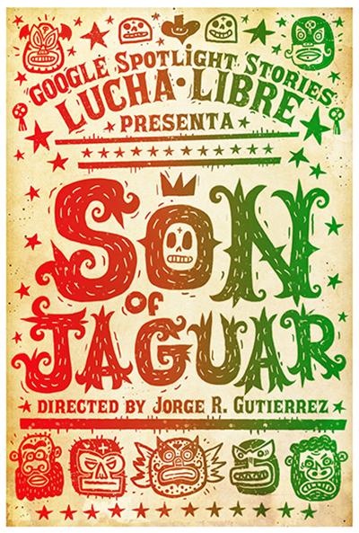 Son of Jaguar Interactive VR