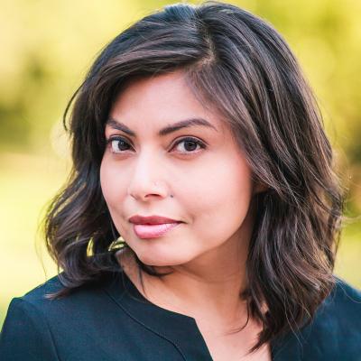 Pamela Aguilar