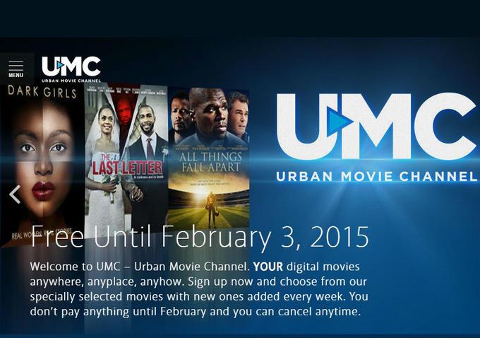 bet founder robert l johnson launches umc the urban movie