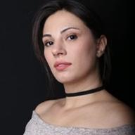 Natalia Zubieta