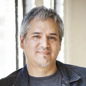 Jim Mendiola