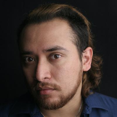 James Rojas-Taylor