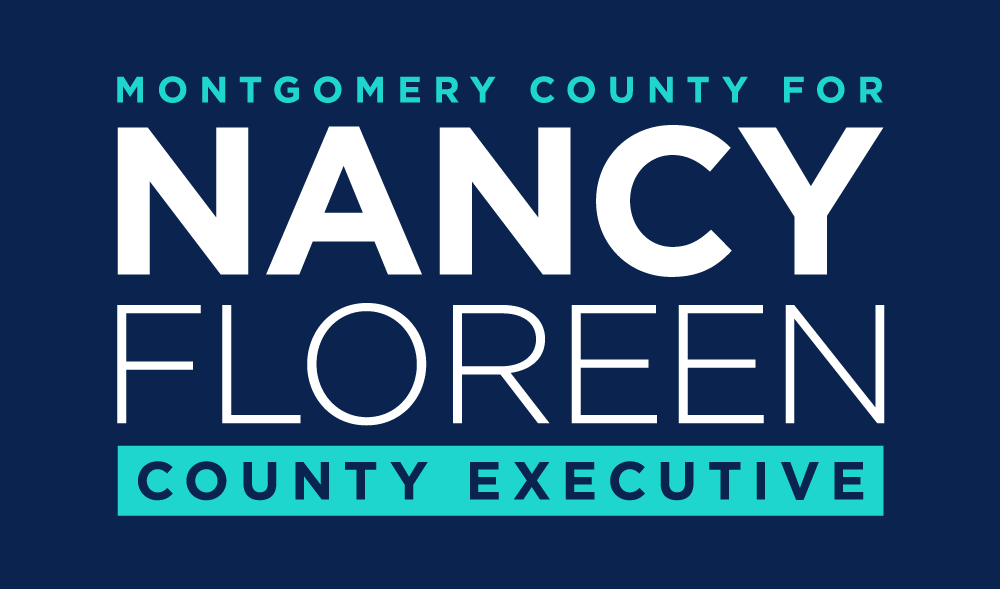 Montgomery County for Nancy Floreen