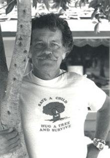 Ab Taylor - 1985