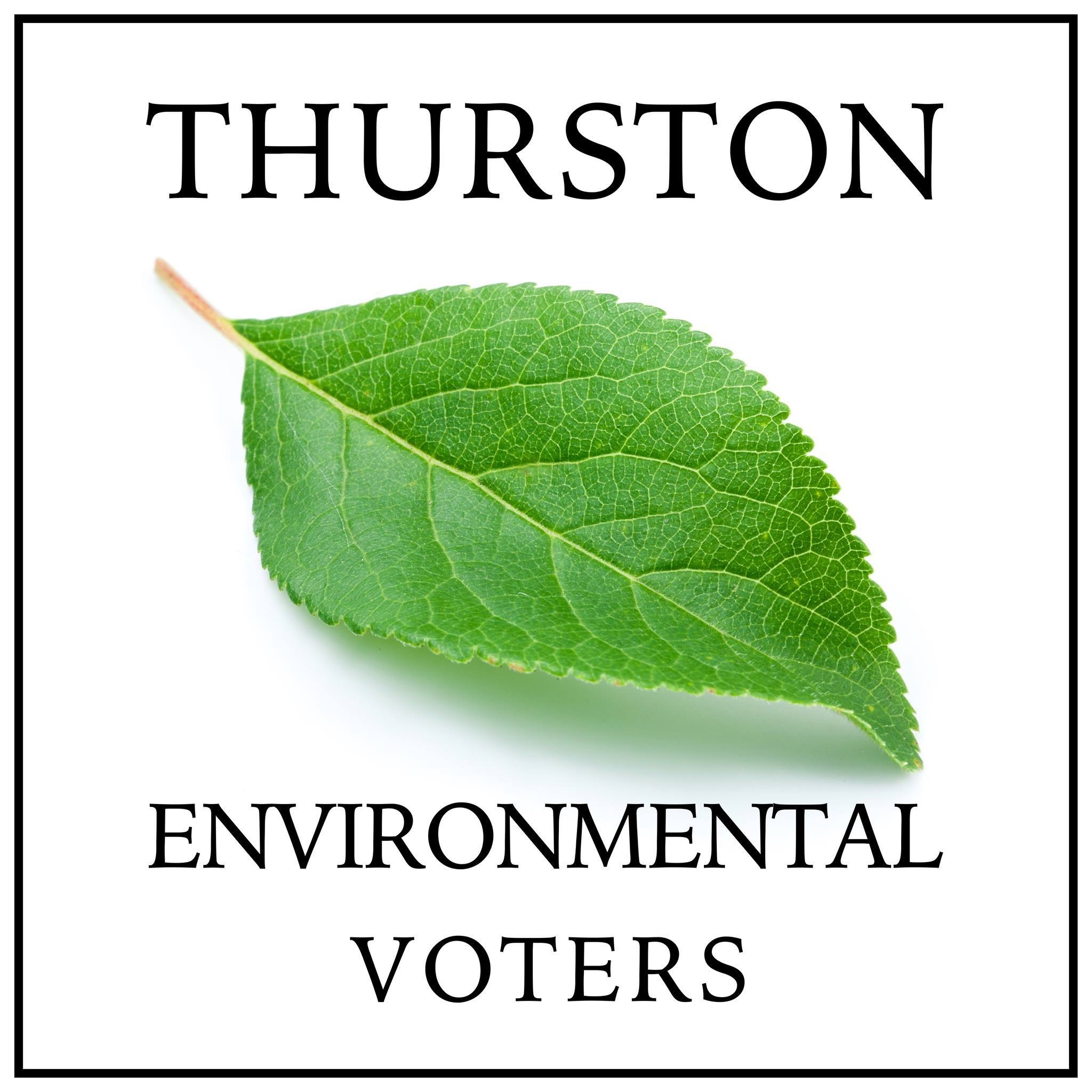 Thurston Environmental Voters