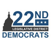 LD22 Democrats Endorse Jones