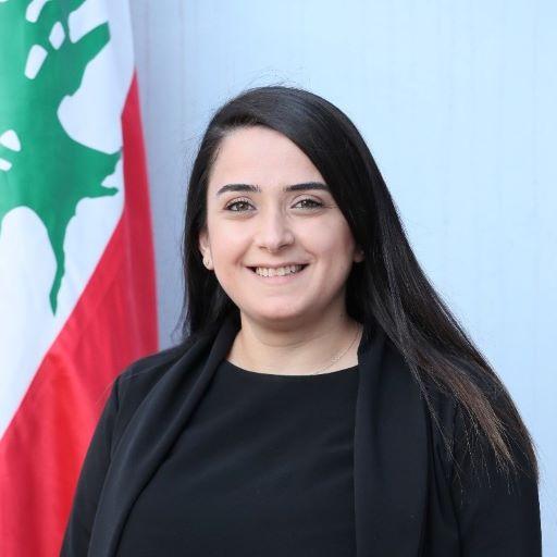 Rita Abou Nader