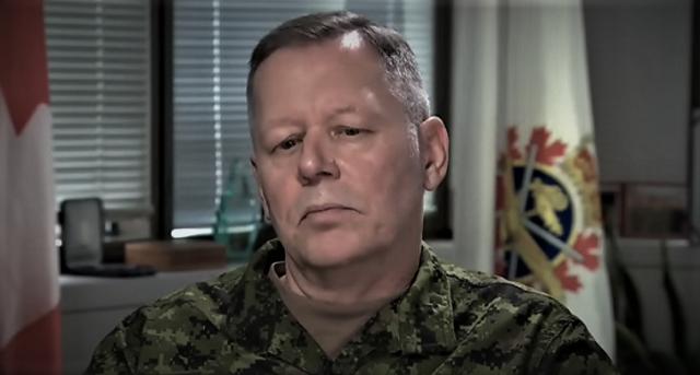 FERNANDO: Firing Trudeau's General