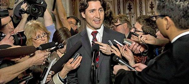 FERNANDO: Media Bias on Display as Trudeau Hits New Lows