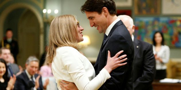 FERNANDO: The Liberals Are Basing Their Entire Campaign On Lies