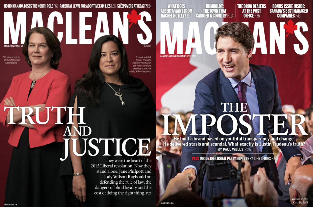 FERNANDO: Trudeau Owes Canada a Public Apology, and a Resignation