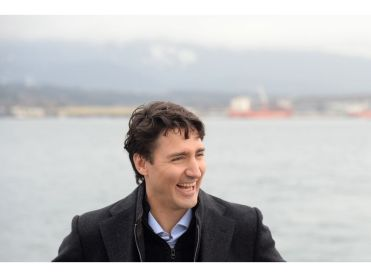 FERNANDO: Trudeau Campaigning Against the West, Bribing the East