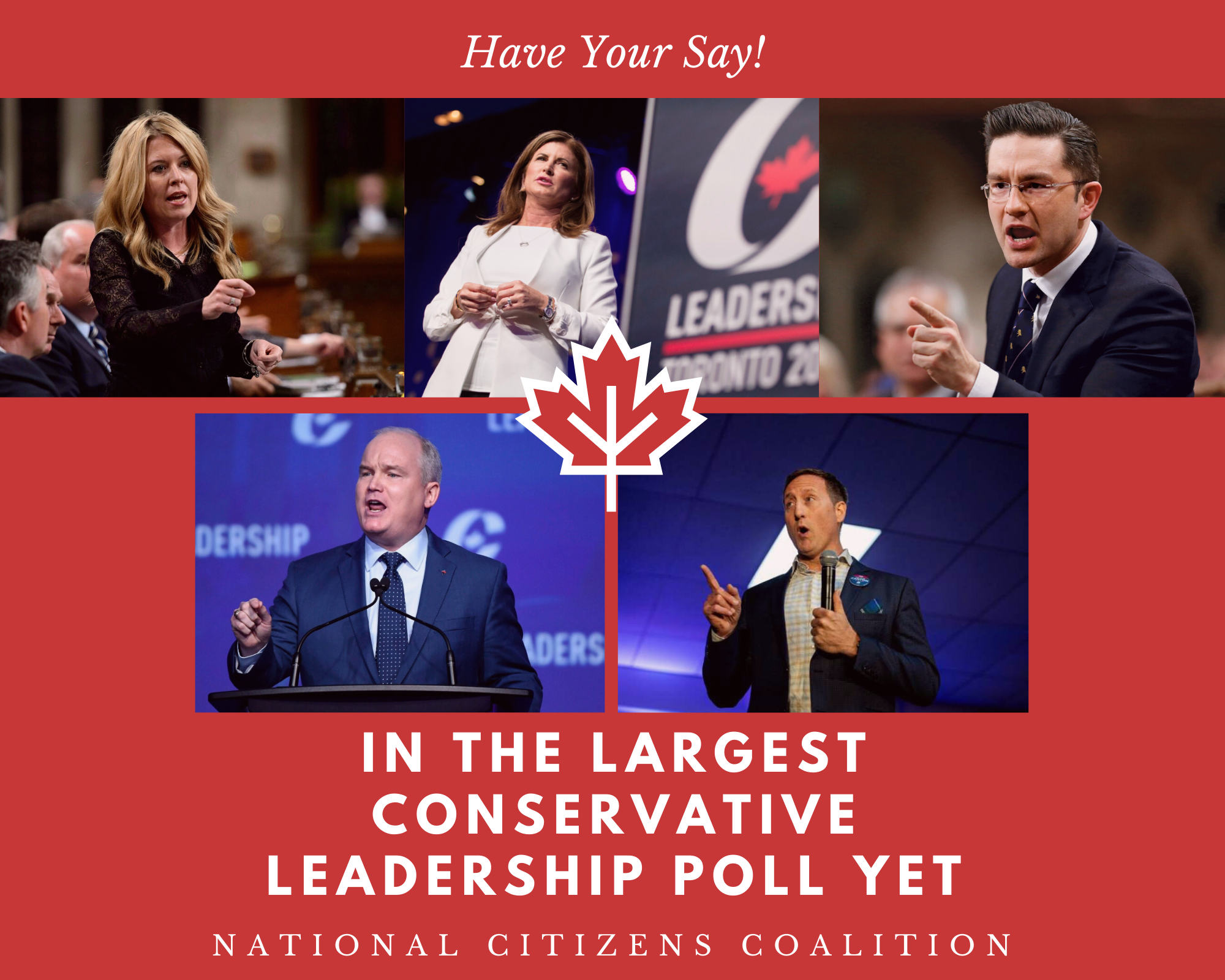 Shaping the Future of Canada's Conservatives