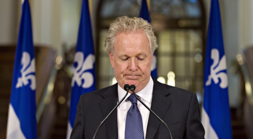 FERNANDO: Why Jean Charest Must Be Stopped