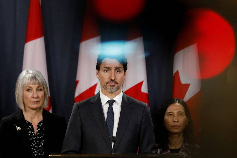 FERNANDO: Feelings Over Facts Crippled Canada's COVID Response