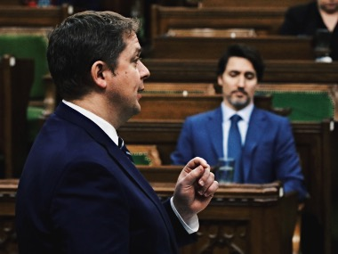 FERNANDO: Conservatives Making It Too Easy On Trudeau