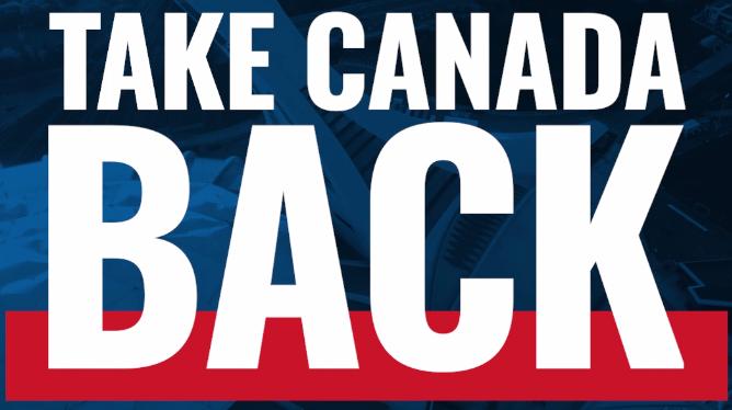 Take Canada Back