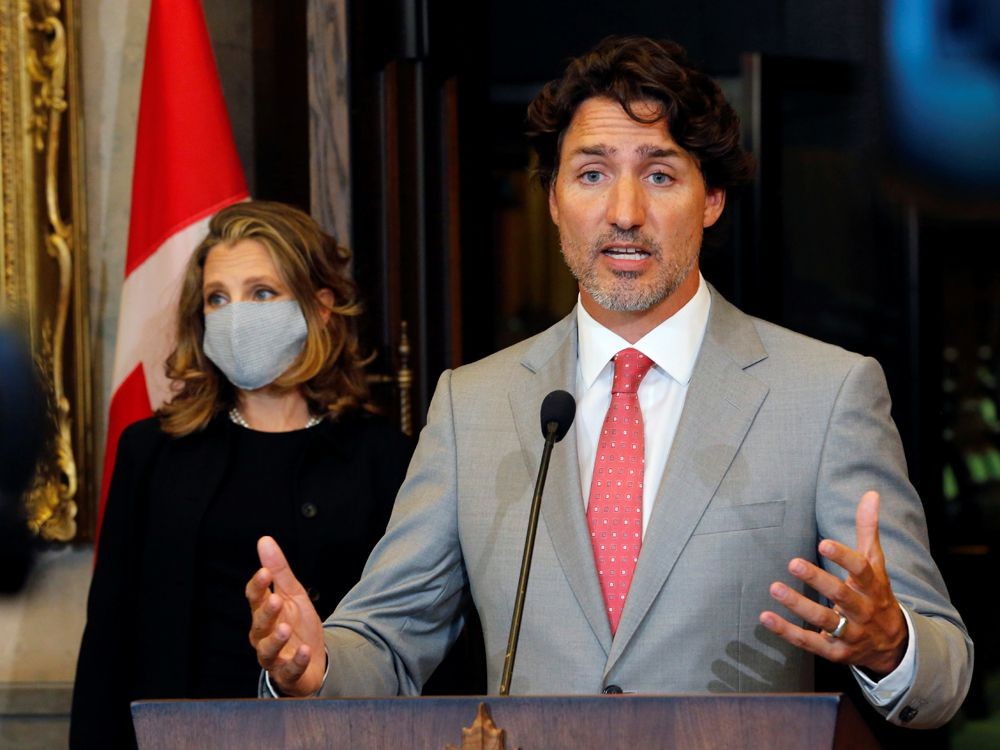 FERNANDO: Corrupt Trudeau Liberals 'Spitting In The Face' Of Canadians